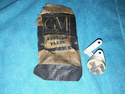 Nos Gm 1961-63 Pontiac Buick Olds Heater Blower Control Switch 61 62 1962 1963