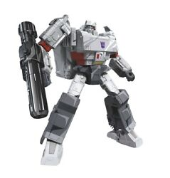 Transformers Generations 35th Anniversary Wfc-s66 Classic Animation Megatronandnbspnew