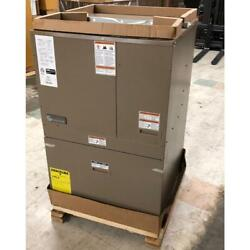 Allied Air Ewc0509p12a2a 1 Ton Psc 4-speed Upflow Wall Unit 5 Kw Heat 9.2 Eer