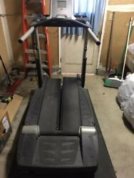 Bowflex Treadclimber Tc5300 Save 2600 Very Good Condition - Pick-up Only