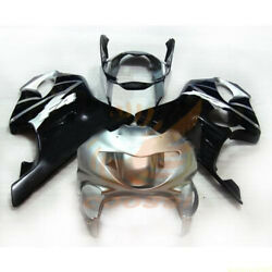As-g Injection Mold Abs Bodywork Fairing Fit For Honda Cbr600 F4 99-00 1999 2000