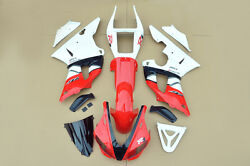 Hi For Yamaha Motorcycle Uv Paint Bodywork Fairing Abs Injection Yzf R1 98-99 1