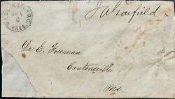 James A. Garfield President Signed Autograph Free Frank Jsa Authentic