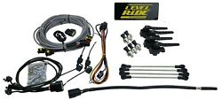 Level Ride Air Suspension Height And Pressure App Only Controller W/ 3 Preset