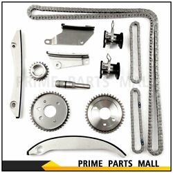For 05-06 Chrysler Concorde Dodge Intrepid Charger 2.7 Engine Timing Chain Kit