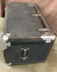 Vintage Packard 1930-1940 Era Rear Trunk As Found -nice See Pictures
