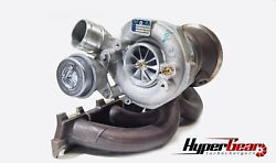 Audi Ttrs 8j 500hp Turbocharger High Flow And Ball Bearing Conversion Service