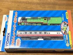 Henry Express Coac Thomas And Friends H 93805 Tomix N Scale Tomytech Unopened