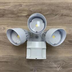 Boost Outdoor Led Security Light Motion Sensor Detector Heavy Duty Metal Housing