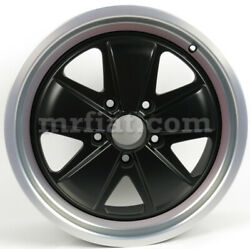 For Porsche Boxster Cayman Wheel 9.5x18 Reproduction Fuchs Made In Italy