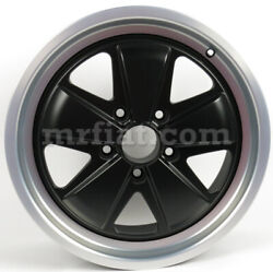 For Porsche Boxster Cayman Wheel 8x18 Reproduction Fuchs Made In Italy