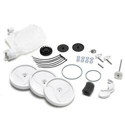 Polaris 9-100-9010 380/360 Pressure Side Pool Cleaner Factory Tune Up Kit