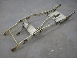 Cub Cadet 682 1710 Tractor Mower Deck Mounting Frame