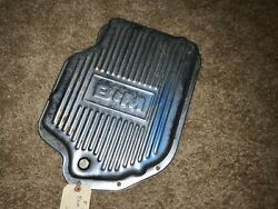 Bandm Deep Finned Transmission Pan Th400 Day 2 Additional Capacity Turbo