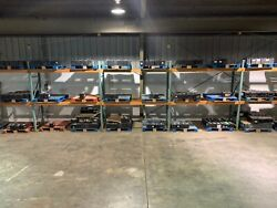 Wholesale Reconditioned Auto/truck Batteries