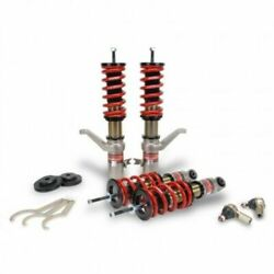 Skunk2 For 02-04 Acura Rsx Pro-s Ii Coilovers Spring Rates 8 Kg/mm - 541-05-4730
