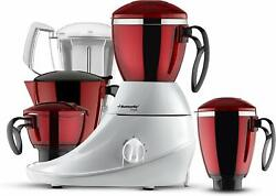 Butterfly Mixer Grinder Desire With 4 Jars With A Uk Universal Plug