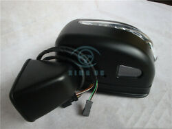 For Benz G-class W463 G55 G500 2000 Left+right 2x Rearview Mirror Cover Assembly