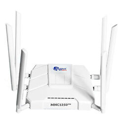 Wave Wifi Mnc-1250 Dual Band Wireless Network Controller Mnc-1250