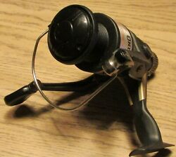 Browning 8506 Spin Cast Fishing Reel Rh And Lh Gear Ratio 5.31used - Vg