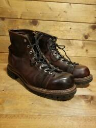 Red Wing Boots 2902 Monkey Boots Size 12 Us / 2 E Menand039s Shoes Boots Leather