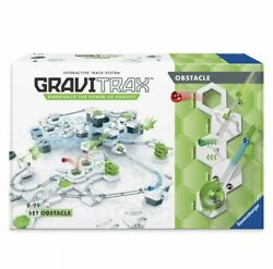 Newgravitrax 186 Piece Interactive Marble Track Systemstem