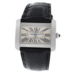 Divan 2612 Unisex Large Stainless Steel Automatic 38mm Watch