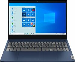 Lenovo Ideapad 3 15 15.6quot; Touch Screen Laptop Intel Core i3 8GB Memory ... $449.99