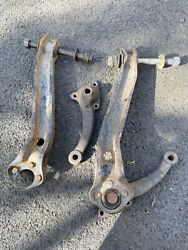 Bmw E10 2002 2002tii Used Steering Arms Front Control Arms Left Right