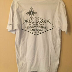 Chrome Hearts Authentic T-shirt Tops Size M Mens Short Sleeves