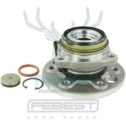 New Rear Wheel Hub 2382-crafr For Volkswagen Crafter 2006 Rdw ] Rear For Volks