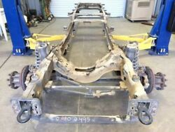 05 06 07 Ford F250 Super Duty Used Frame Chassis Bare 172 Wb