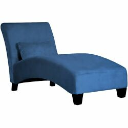 Lounge Leisure Chair Rest Sofa For Indoor Living Room Furniture Home