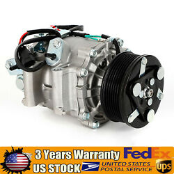 High Quality Air Conditioner Compressor Co 4918ac Fit For 06-11 Honda Civic 1.8l