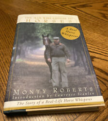 The Man Who Listens To Horses The Story Of A Real-life Horse Whisperer Monty R