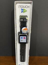 Itouch Play Zoom 4+ Years No App Or Phone Needed Rechargeable Battery