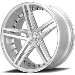 19 Sp Axe Ex20 Alloy Wheels Fits 5x108 Ford Kuga Mondeo S Max Transit Connect