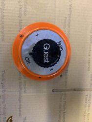 Guest Cruiser Series Battery Selector Switch 2100