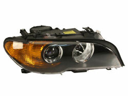 Right Headlight Assembly 6djx31 For Bmw 325ci 330ci 2006 2004 2003 2005