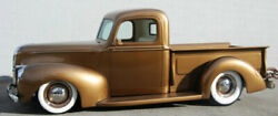 1941 Ford Other Pickups 1941 Ford Pickup Built To Your Specifications