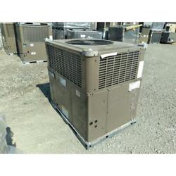York Pce6a2421 2 Ton Convertible Rooftop Air Conditioner, 16 Seer, R410a