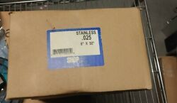 Shopaid 10025 .025 6 X 50 Stainless Steel Shim Stock Roll