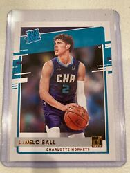 🔥huge Sale🔥2020-21 Donruss Basketball Rated Rookie Complete Your Set🔥🏀🔥🏀