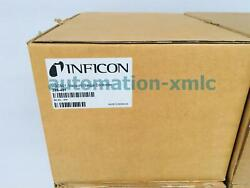 Vgc501 398-481 Inficon Vacuum Gauge Controller New In Box Fast Transportation