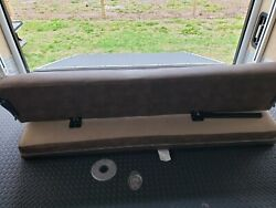 Heartland Cyclone Jack Knife Bed.andnbsp Will Fit Almost Any Toy Hauler Cargo Area.