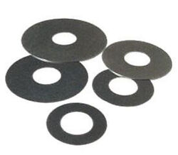 Fox Racing Shox Valve Shim For Non-air Style Shocks-1.425in. Od-.008in. Thick 80