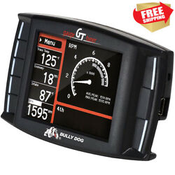 Gt Diesel Engine Performance Tuner And Monitor Diagnostic 40420 Ford Chevrolet