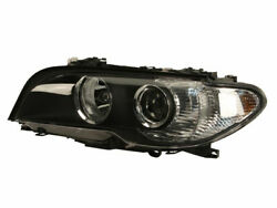 Left Headlight Assembly 3brx33 For Bmw 330ci 325ci 2004 2005 2003 2006