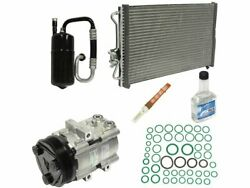 A/c Compressor Kit 2jxy32 For Ford Escape 2003 2001 2004 2002