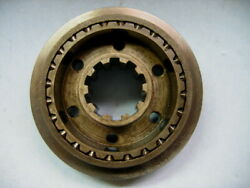 Used 58 - 61 Austin Healey Sprite Bugeye 948 Gearbox 3rd And 4th Synchro Hub G081